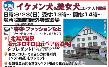 最新チラシ情報 | ハッピーワン | 北海道苫小牧市のホームセンター